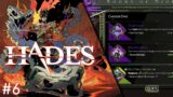 Splitting Headache   Hades – Episode #6