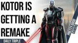 Star Wars KOTOR is Getting a Remake | Hades, GoT and TLoU2 Lead GDC Awards | CP2077 Re-enters Charts