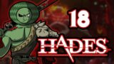 TRUE FINALE ENDING!? – Let's Play Hades – Part 18 – 1.0 FULL RELEASE