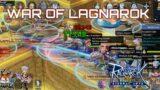 War Of Emperium: Reviver x KM-Hades x Forsaken x Sandoria | With Discord Command | CM Support PoV