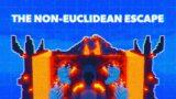 Escaping Hades Vault using Non-Euclidean Minecraft (Inescapable Prison) ft. Mythrodak
