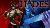 HADES – The Painful Way   METAL REMIX