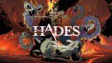 Hades Blind Playthrough Part 180 : OP Ice Beam