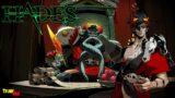 Hades [FR][HD] – Ep 51 – Excalibur