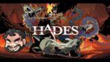 Hades No Hit Run