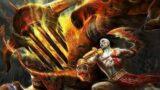 Kratos, fall of Olympus: episode 5: kratos vs hades: uncle vs nephew