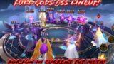 Saint Seiya: Awakening (KOTZ) – Full Gods / SS Lineup! Athena Hades Poseidon Thanatos Hypnos Artemis
