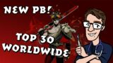 TOP 30 WORLDWIDE – New Personal Best – 8:01 Hades Any%