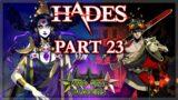 Thanatos, Death Incarnate | Hades Part 23 | Two Star Players