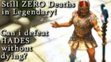 Titan Quest Atlantis – Single Storm build DEATHLESS VS HADES!