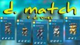 War Robots Orochi Mercury Imperial Hades Bulwark Fury Gameplay