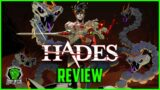 What the Hell was Hades?
