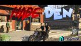 """HADE-DEN : A Blanden & Hades Adventure"" [A little Fake-Trailer-Ish thing] (DMCA Free)"