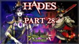 Asterius, the Bull of Minos | Hades Part 28 | Two Star Players