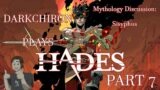 Call Aid and the Power of Chaos – Hades Let's Play Part 7
