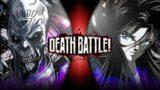 Fan-Made DEATH BATTLE Trailer: Nekron VS Hades (DC VS Saint Seiya)