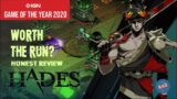 HADES | Game of the Year 2020 | Review and Gameplay | RAD