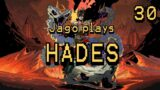 (HADES) Harsh Conditions Complete!