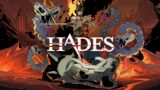 Hades Blind Playthrough Part 243 : Sisyphus's Locked Heart