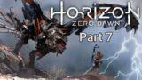 Horizon Zero Dawn – Part 7 Final boss HADES!
