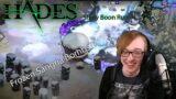 Huge damage from EXPLOSIVE boons! Hades Shiny Boon run