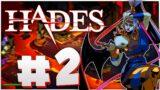 OGROMNI CRVI NA SVE STRANE! – Hades epizoda 2