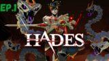Prima Run su Hades – Ep. 01- Grazie Megaera!