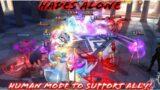 Saint Seiya: Awakening [CN] – Hades Alone Heal Buff Human Mode Test at PvP! Alone As Support!?