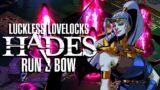 The Fury! – Hades Run 2 Heart-Seeking Bow – Let's Play Blind on Stream