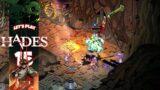 VAMPIRIC BLADE | Hades (Let's Play Part 15)
