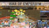 War Of Emperium: Reviver x KM-Hades x OHM   With Discord Command   CM PoV