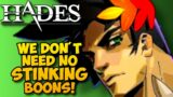 Boonless Bow   Hades