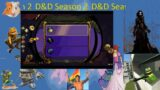 D&D Night! Season 2 Part 3 Murlocks & Hades