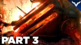 God of War III Remastered – Gameplay Playthrough Part 3 – HADES (BOSS FIGHT)