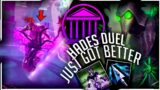 HADES JUST GOT SO MUCH BETTER! AMAZING NEW BUILD! | Hades Ranked Duel – SMITE