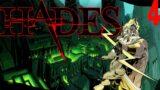 Hades Playthrough Ep.4