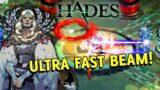 Hyper Speedy Crystal Beam   Lets Play Hades