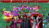 Saint Seiya: Awakening (KOTZ) – 3 Hades in One Lineup at PvP! (Hades, Alone, Shun)