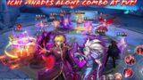 Saint Seiya: Awakening (KOTZ) – Ichi + Hades Alone Combo for Fast Kill!
