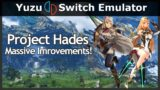 Yuzu Project Hades – Massive Improvements! | Xenoblade Chronicles 2 Age of Calamity and More Tested