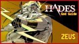 HADES   Boon Guide   Zeus, God of Thunder