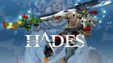 HADES OST – Lament of Orpheus [EXTENDED]