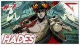 HADES… RUN #7 : CHARGEZ!!!