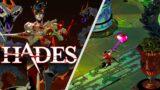 Hades 1.0 – Eighth Escape Run