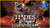 Hades (From the Start) LIVESTREAM