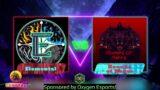 Onward Cast: Elemental VS Hounds of Hades