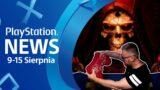 PS NEWS – Hades, Axiom Verge 2, Godfall, Diablo 2 Resurrected i inne gry na PS4 i PS5.