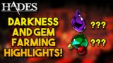 Resource Farming Guide Highlights! | Hades