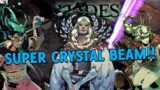 Crystal Beam with Mirage Shot is Amazing! | Let's Play Hades