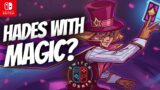 Dandy Ace Nintendo Switch Performance Review | Hades With Magic? This Roguelike Worth It?